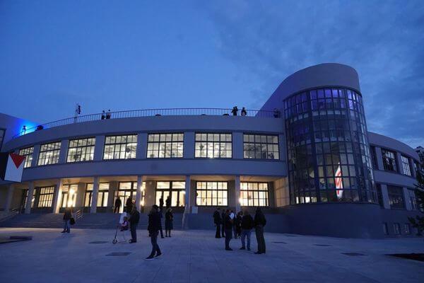 В Самаре прошла первая презентация филиала Третьяковской галереи | CityTraffic
