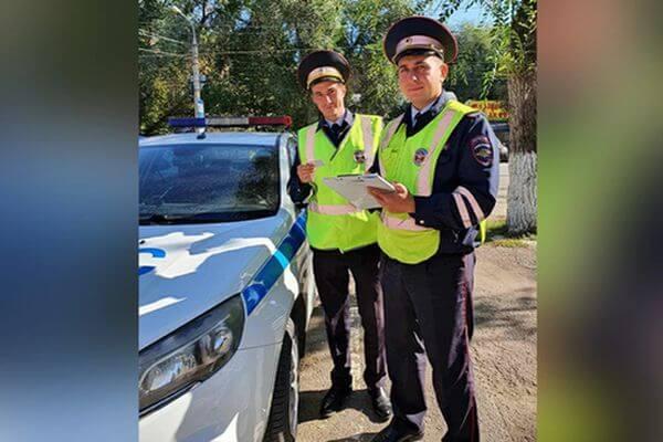 Полицейские Самары помогли спасти маленькую дочь футболиста из Тольятти | CityTraffic