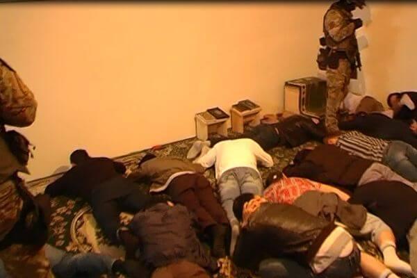 Шестеро членов террористической ячейки из Самары осуждены, четверо ликвидированы | CityTraffic