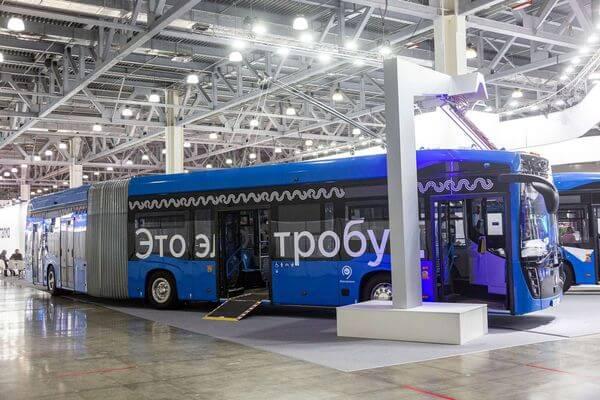 КАМАЗ получил порцию критики из-за сгоревшего электробуса | CityTraffic