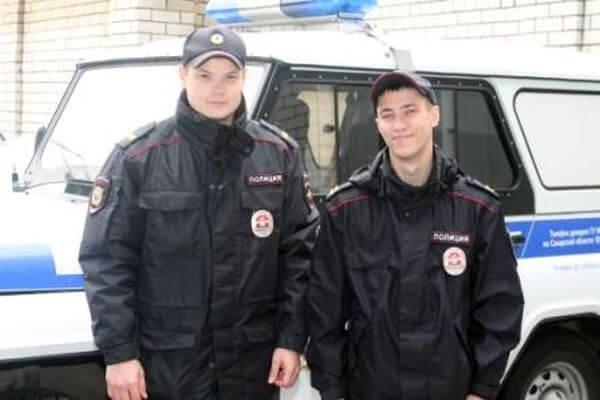 Полицейским из Сызрани дали премию за оперативно раскрытый грабеж | CityTraffic