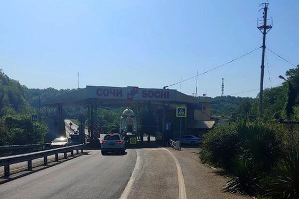 Веломаршрут Самара-Сочи успешно пройден | CityTraffic