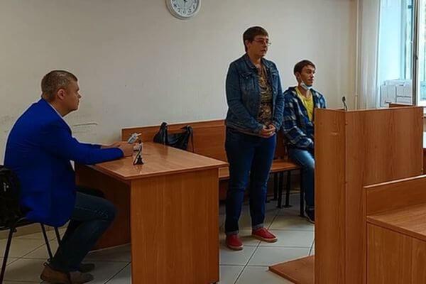 В Самаре риэлтор получила условный срок за мошенничество сквартирой сироты из коррекционного интерната