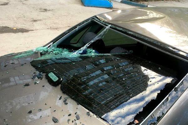 Сентябрь-2021 в Тольятти: вандал с пакетами и необоснованное ограничение скорости | CityTraffic