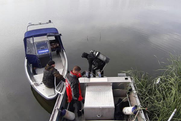 В Самаре рыбак утонул во Втором отстойнике | CityTraffic