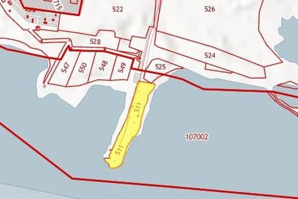 На берегу реки Самары появятся причалы для катеров | CityTraffic