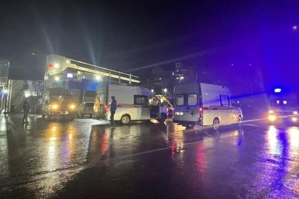 Туристка из Тольятти оказалась среди погибших альпинистов на Эльбрусе | CityTraffic
