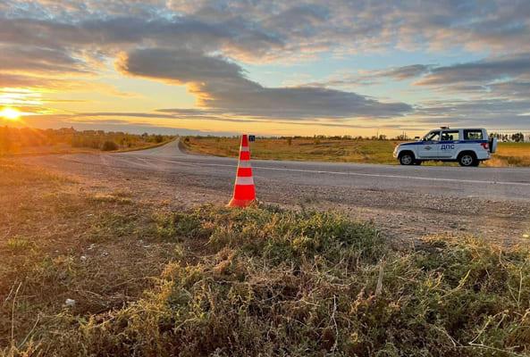 Водителю вазовской легковушки, пассажирка которой пострадала в ДТП в Самарской области, грозит уголовное дело | CityTraffic