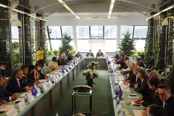 Предложения из Народной программы партии Единая Россия включены в бюджет Самарской области | CityTraffic