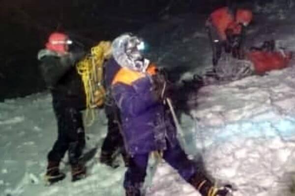 Задержан организатор восхождения на Эльбрус, в котором погибла жительница Тольятти | CityTraffic