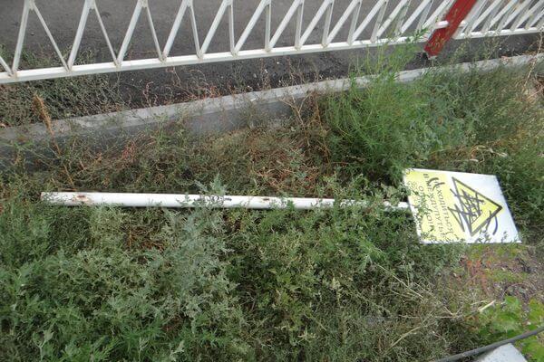 Три подростка из Сызрани разбили в поездах стекла и повредили жд знаки | CityTraffic