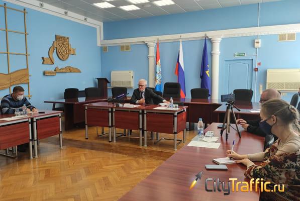 Глава Тольятти рассказал, чем грозит городу крайне низкий темп вакцинации от COVID-19   CityTraffic