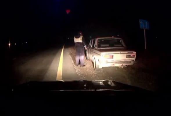 В Самарской области 4 протокола составили на пьяного водителя без удостоверения и полиса ОСАГО | CityTraffic