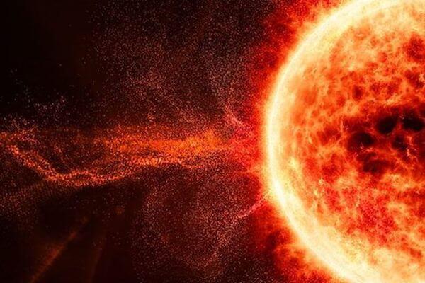 На Земле происходит магнитная буря средней мощности   CityTraffic