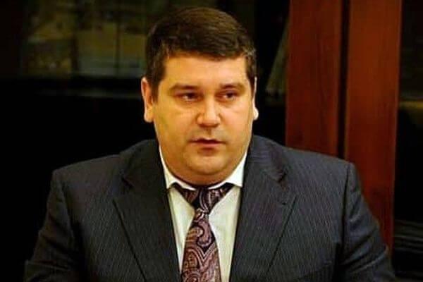 Экс-вице-губернатор Самарской области ушел из астраханской администрации   CityTraffic