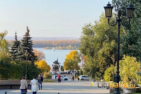 В Самаре на благоустройство Яблоневого сквера на улице Полевой выделили 91,9 млн рублей | CityTraffic
