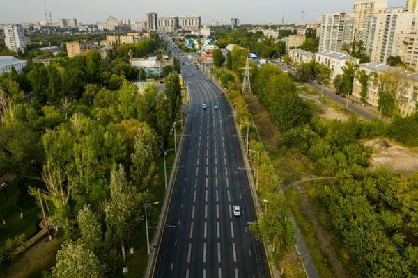 В 2021 году в Самарской области перевыполнен план по ремонту дорог | CityTraffic