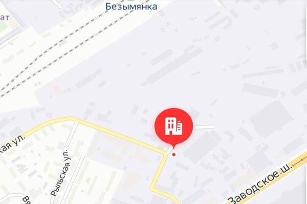 Участок в Промышленном районе Самары хотят перевести в зону предприятий и складов II – I классов вредности | CityTraffic