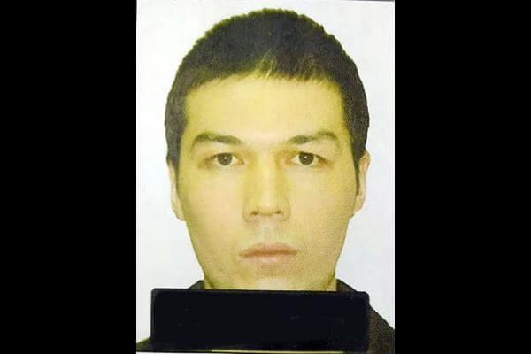 Военный суд оставил всиле приговор пособнику терроризма из Самарской области
