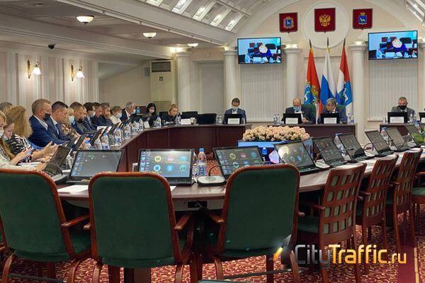 В Самаре на празднование Нового года на площади Куйбышева выделили 20 млн рублей   CityTraffic