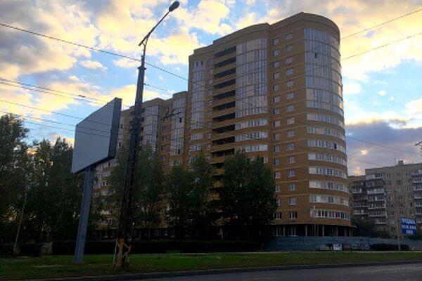 В Тольятти насчитали 11 проблемных долевок | CityTraffic