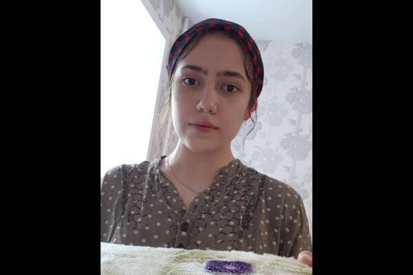 В Самарской области пропала 17-летняя девушка в черном платке | CityTraffic
