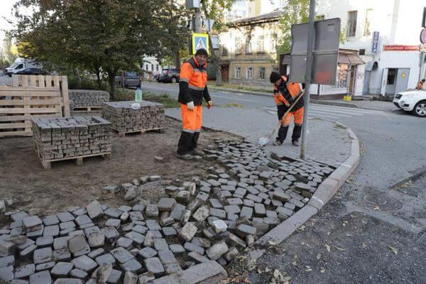 Улицу Ленинградскую в Самаре сдадут до 1 ноября   CityTraffic
